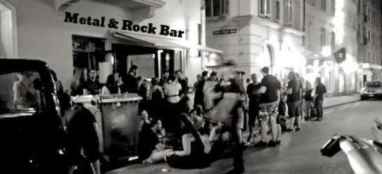 Ebrietas Bar