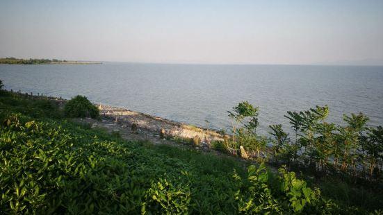 月亮灣濕地公園
