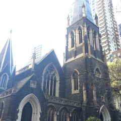 Wesley Church Melbourne User Photo