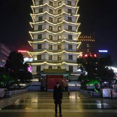 Erqi Strike Monument Tower User Photo