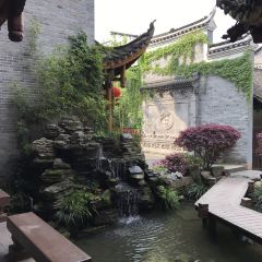 Xiong Xiling Former Residence User Photo