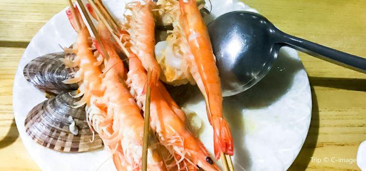 生如夏花·泰式海鮮火鍋3