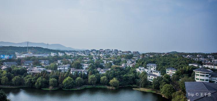 Tianmu Lake1