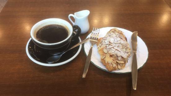 Seattle Espresso Cafe