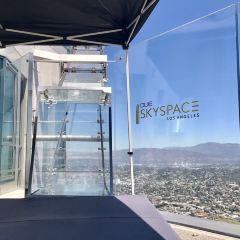 OUE Skyspace LA User Photo