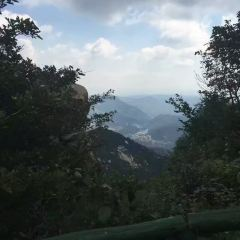 Lushan National Forest Park User Photo