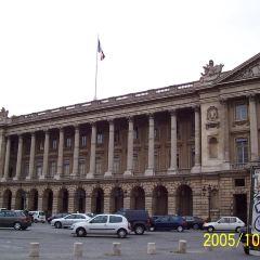 Place de la Concorde User Photo