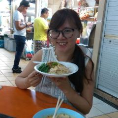 Maxwell Food Centre User Photo