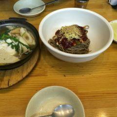 장수물식당 User Photo