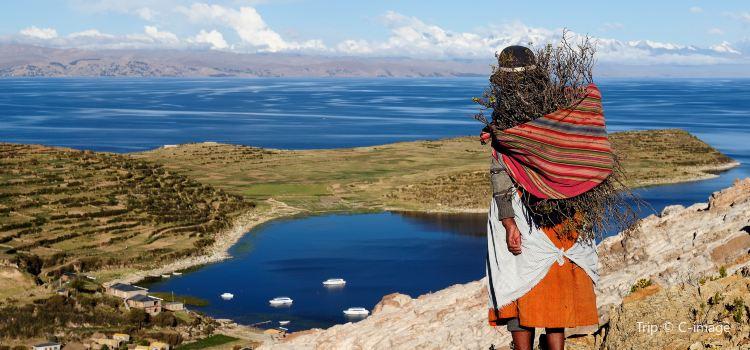 Lake Titicaca1