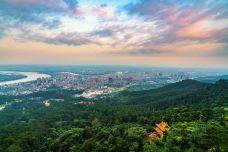 西山风景名胜区-桂平-doris圈圈