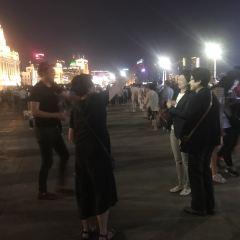 浦江水上遊覽渡口用戶圖片