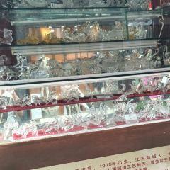 칭허팡제(청하방가) 여행 사진