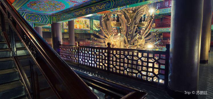 Dafochan Temple2