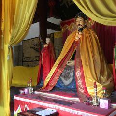 Zhugeliang Guli Memorial Hall User Photo