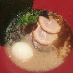 Nidaime Manraiken User Photo