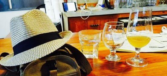 Freret Beer Room