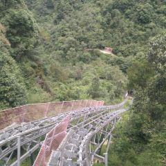 Ximatan Cableway User Photo