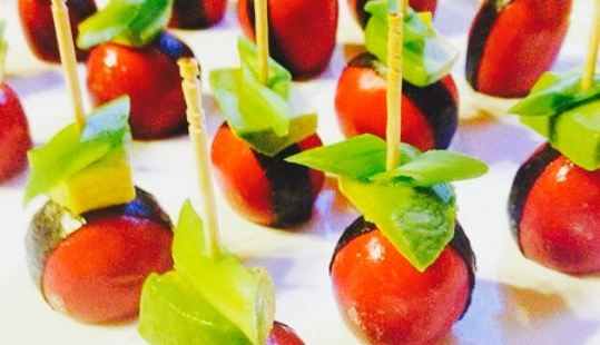Plant Food Supper Club
