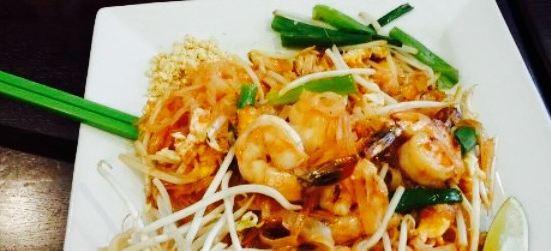 Thai Del Mar Restaurant