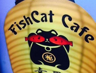 Fish Cat Cafe