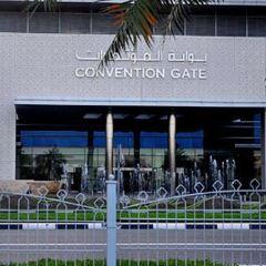 Dubai International Convention & Exhibition Center User Photo
