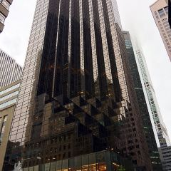 Fifth Avenue User Photo
