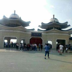 Zhangbei Zhongdu Grasslands User Photo