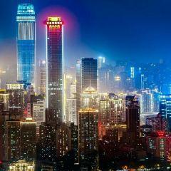 Jingang International Walking Street User Photo