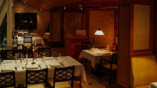 Inszenario Restaurant