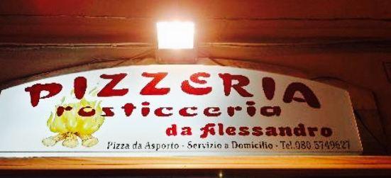 Pizzeria da Alessandro