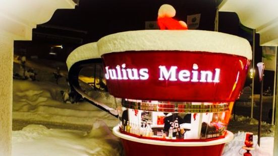 Julius Meinl Coffee Cup Sochi