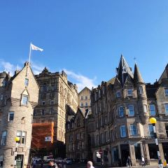 Royal Mile User Photo