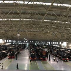 China Railway Museum East Suburb User Photo