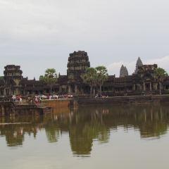 Angkor Wat User Photo