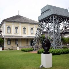 The National Gallery Bangkok User Photo