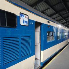 Kyusyu Railway History Museum User Photo