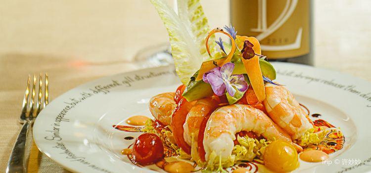 寶雅座法國餐廳3