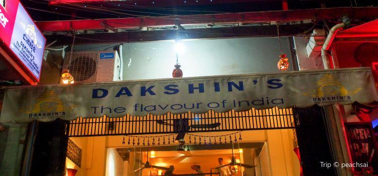 Dakshin's