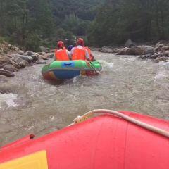 霍山大峽谷漂流用戶圖片