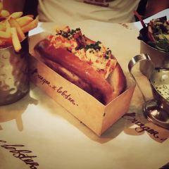 漢堡和龍蝦(Soho店)用戶圖片