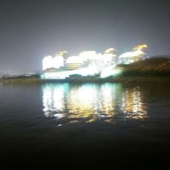 如意湖景區用戶圖片