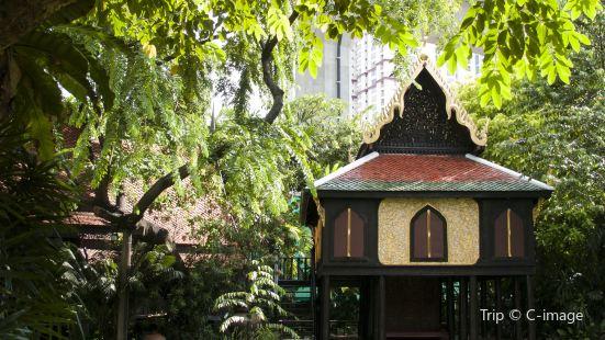 蘇安帕卡德宮博物館