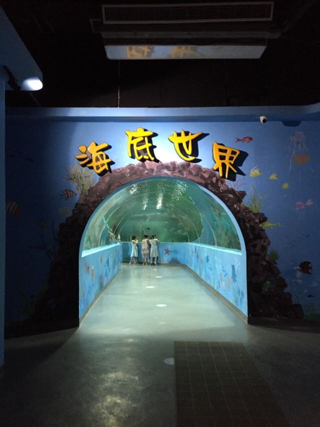 Nanchong Polar Ocean World