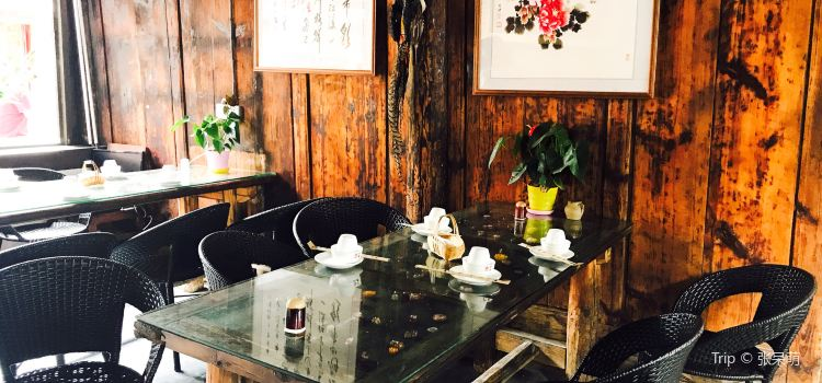 盡善百年古院餐廳·古城形象店1