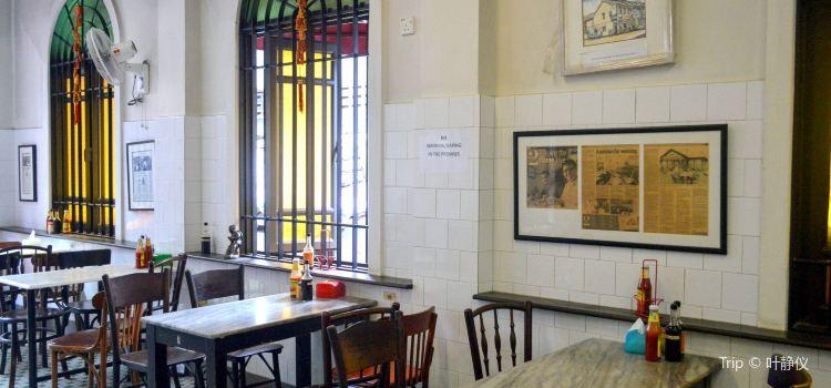 鎰記茶餐室3