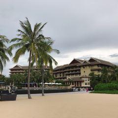 Sand User Photo