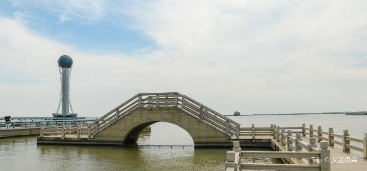 Xitaihu Lanyue Bay3