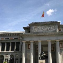 Museo Nacional Centro de Arte Reina Sofía User Photo