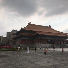 대만 역사 박물관 여행 사진